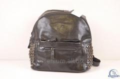 Рюкзак женский цв.черный (размеры 28/33/13см) 5513