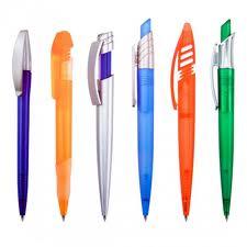 Промо-ручки. Ручки шариковые купить Украина