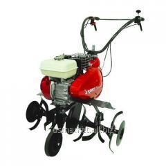 Cultivator of Pubert Eco Max 40 HC2, Honda