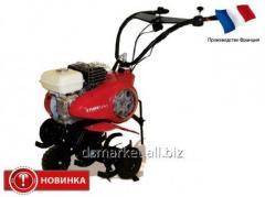 Cultivator of Pubert Vario 40 HC3, Honda