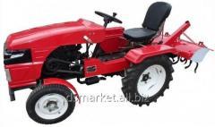 Forte T-151EL-Ht motor-tractor, se