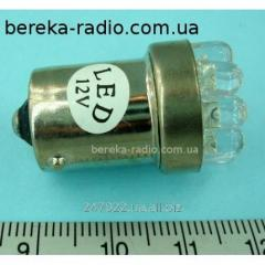 Autolamp of LED of a b_l 12V G18.5-9LED/1156