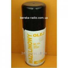 Oil to a vazil_nova 150ml CHE1531