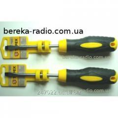 Vikrutka plainly Topex 6.5x100mm 39D805