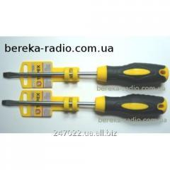 Vikrutka plainly Topex 6.5x150mm 39D806