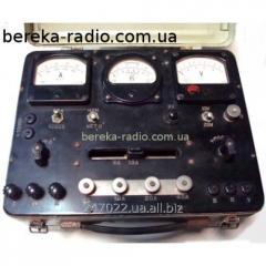 LE-1 voltammeter for a perev_rka