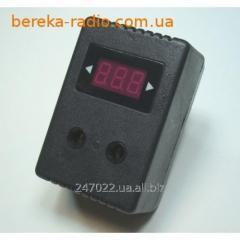 Tsifrovy regulator potuzhnost_ 1kW RM-1