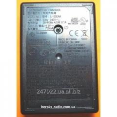 Block zhivlennya Olympus LI-50CAA 4,2V/0,7A