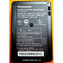 Block zhivlennya Panasonic DE-A12 4,2V/0,8A