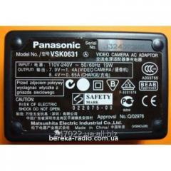 Block zhivlennya Panasonic VSK 0631 8,4V/1,2A