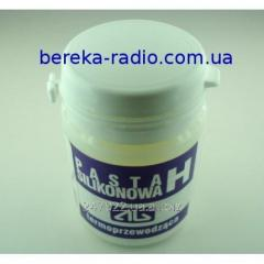 Paste of a teploprov_dn H 100g AGT-057 CHE 1411
