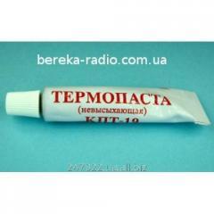 Paste of a teploprov_dn KPT-19 tube, 17 g