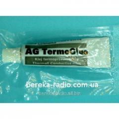 Glue of teploprov_dniya AGT-116 10 g CHE 1606