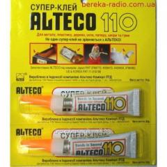 Alteco 110 super glue 3g glue