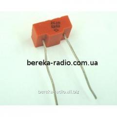 Condenser K10-17-2a-H90-1.5mF,/5/