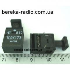 Optichny priymach TORX173 Simplex 6Mbit/s