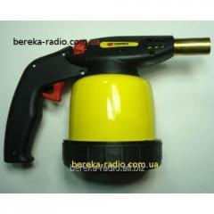Palnik gas-Viy of Topex 44E141 PIEZO