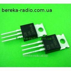 MXP4004CT/TO-220 transistor