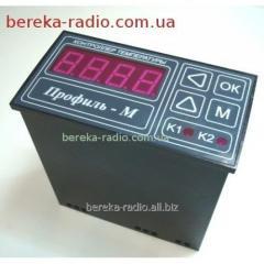 Prof_l-M - TC-1K - 220C to + 850C 1*C TCM50,