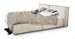 Bed Lauren 1800*2360*900