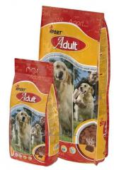 Aport Adult puppy food