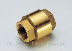 Backpressure valve 1 1/4, TIEMME (Italy)