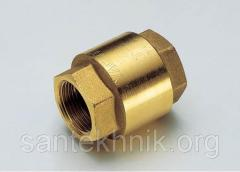 Backpressure valve 1 1/2, TIEMME (Italy)