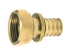 RAUTITAN adapter with a cap nut 16x1/2
