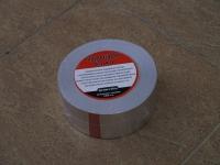 Unilateral aluminum tape