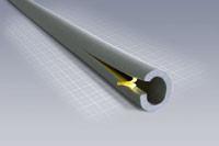Thermal insulation ⌀ 15х9