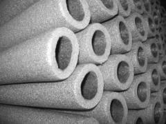Thermal insulation ⌀ 76х13
