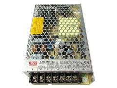 Power supply unit 150W 12V Mean Well