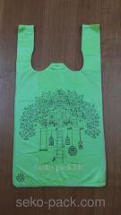 Tree Undershirt-3 28х48 package (100 pieces)