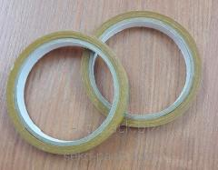 Adhesive tape of bilateral 12 mm x 10 m