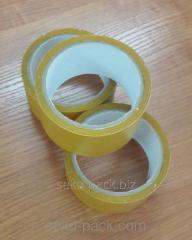 Adhesive tape of bilateral 48 mm x 10 m