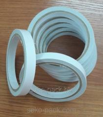 Adhesive tape of bilateral 9 mm x 10 m (paper