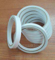 Adhesive tape of bilateral 12 mm x 10 m (paper