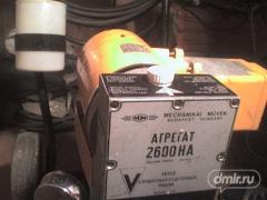 Окрасочный агрегат Wagner 2600HA цена Луганск