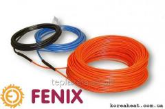 Heating Fenix ADSV 18-160 cable