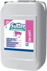DM SOFT conditioner antistatic