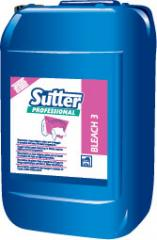 Bleaches besfosfatny SUTTER Professional (Italy)