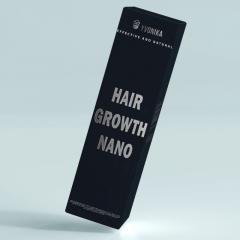 Hair Growth Nano (hair to a gro nano) – Spray