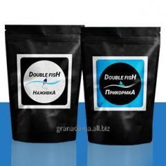Double Fish (дабл фиш) - приманка-аттрактант