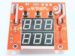 Регулятор влажности и температуры Lilytech