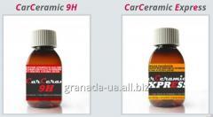 CarCeramic 9H (carat keramik) – nanoliquid for car