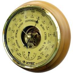 Classical household barometer Rock, original,