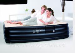 Air double bed of BestWay
