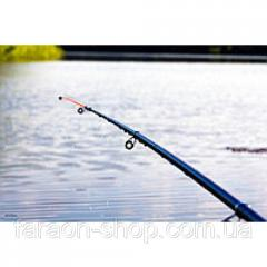 Rod of the 5th meter (crucian) of kaida