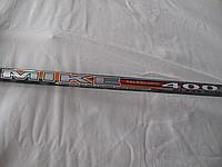 Rod of SIWEIDA MIKE of 4 meters with rings
