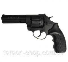 The revolver under Flaubert STALKER 4.5's